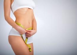 lipoliza iniekcyjna - Usunięcie tłuszczu z określonych partii ciała