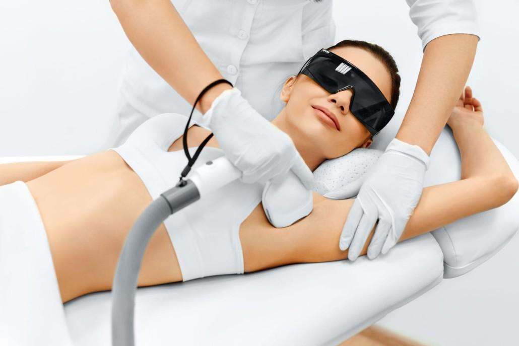 Laser Vectus - depilacja laserem diodowym Vectus