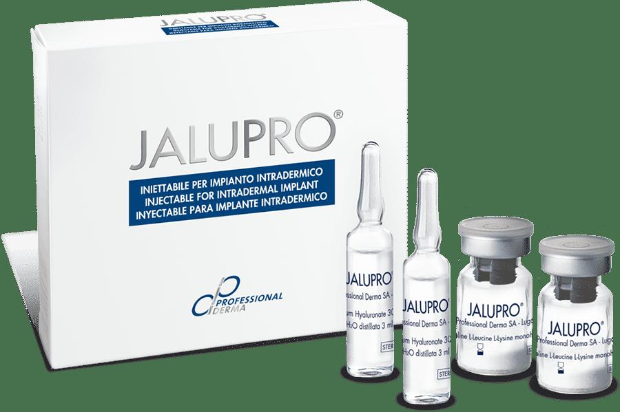 JALUPRO classic