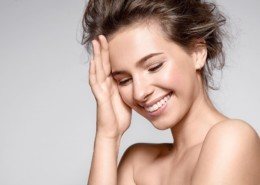 Termolifting Zaffiro - Poprawa napięcia i sprężystości skóry przy użyciu podczerwieni i peelingu wodnego